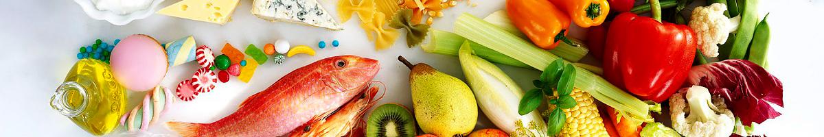 Правильное питание для профилактики ОРВИ и гриппа