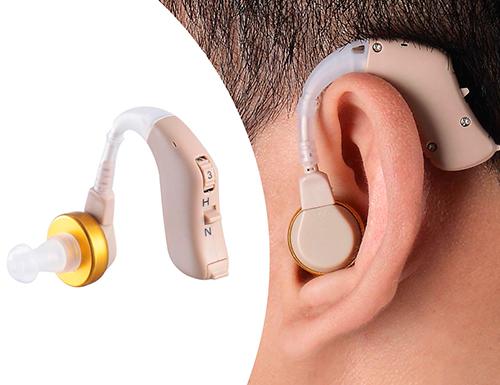 Усилитель слуха