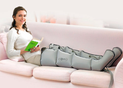 Лимфодренаж физиотерапия