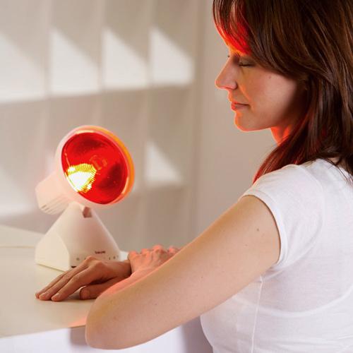 Светотерапия в домашних условиях