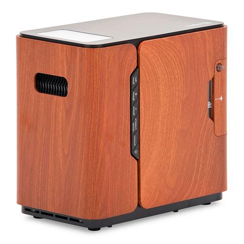 Портативный концентратор кислорода для дома