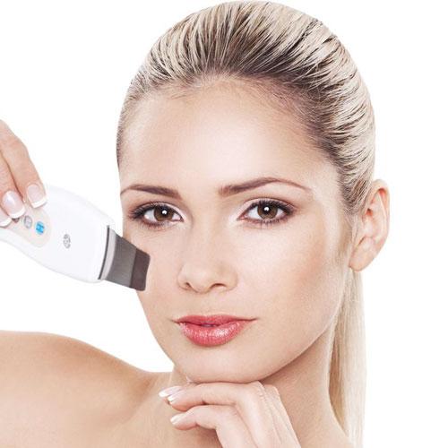 Косметологический аппарат для лица