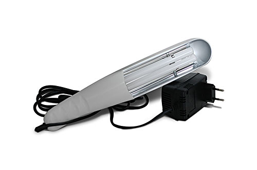 Ультрафиолетовая лампа для дома