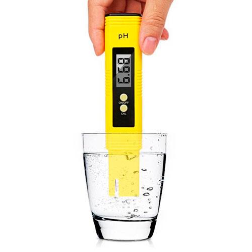 ph метр для воды
