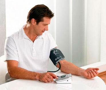Как измерить автоматически давление