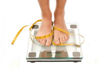 Весы для поддержания стройной фигуры