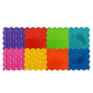 Набор массажных ковриков ОРТО Профи №3