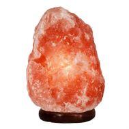 Гималайский светильник соляной SLL-12013/4-Д Скала 3-4 кг красный