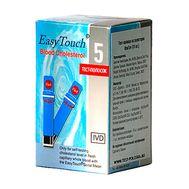 Тест-полоски EasyTouch для проверки уровня холестерина