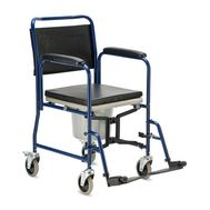 Инвалидное кресло-коляска Armed H 009B с санитарным оснащением