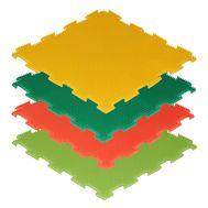Ортопедический массажный   коврик ОРТО Трава мягкая (комплект из 8 модулей)