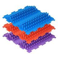 Ортопедический модульный коврик Орто Волна (6 пазлов)