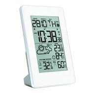 Метеостанция цифровая с часами МСТ-01