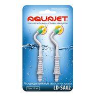 Насадки Aquajet LD-SA02 для ирригатора