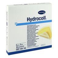 Гидроколлоидные повязки Гидроколл