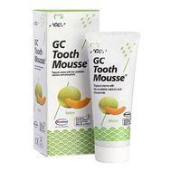Гель для реминерализации зубных тканей GC Tooth Mousse со вкусом дыни