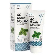 Мятный мусс для реминерализации эмали GC Tooth Mousse