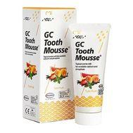 Гель для реминерализации зубных тканей GC Tooth Mousse Мультифрукт