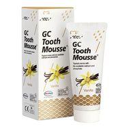 Ванильный мусс для реминерализации зубных тканей GC Tooth Mousse