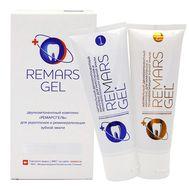 Комплекс Remars Gel для реминерализации эмали