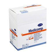 Стерильные салфетки MEDICOMP 10х10 см, 25х2 шт
