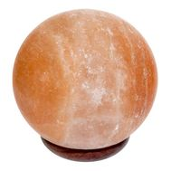 Солевая лампа Зенет в виде шара