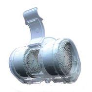 Тепловлагообменник «Искусственный нос» Thermovent T2 PORTEX с портами для O2 и санации