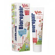 Детская зубная паста Biorepair Kids для самых маленьких