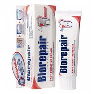 Зубная паста Biorepair для чувствительной эмали