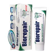 Зубная паста Biorepair Total Protective Repair для комплексной защиты, 75 мл