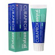 Зубная паста Curaprox Enzycal 1450 с фтором