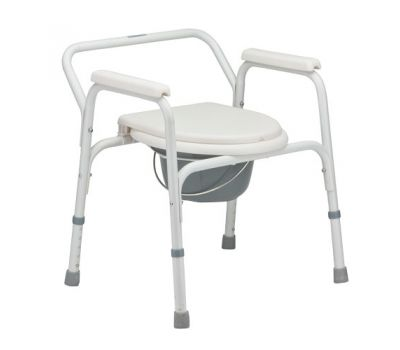 Кресло-туалет Armed FS-810