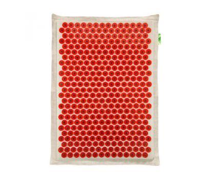 Массажер-аппликатор Большой коврик красный