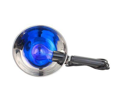 Рефлектор Минина (Синяя лампа)