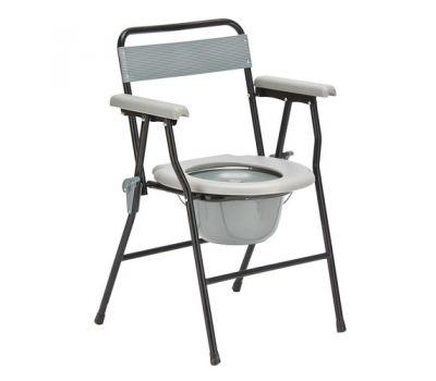 Складное кресло-туалет Armed FS899